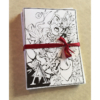 Assassin Vine Greeting Card Set