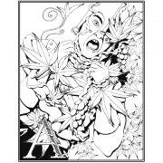 Assassin Vine Poster