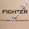 Fighter [Closeup]