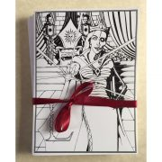 Lich Greeting Card Set