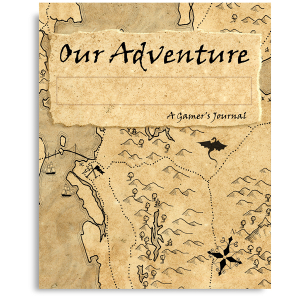 Our Adventure