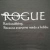 Rogue [Closeup]