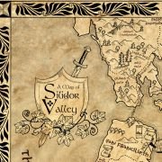 Silicon Valley in LotR Style [Title Closeup]