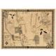 Columbus Ohio fantasy map
