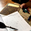 RPG Journal - 100 pages