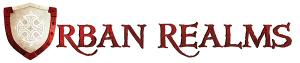 Urban Realms Logo