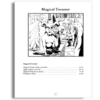 Treasure Journal for RPGs